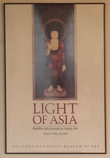 Click on this image to return to the main page of the Villa Del Prado Light of Asia Collection